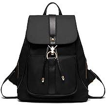 4b5ca5019151b TIBES Daypack Rucksack Damen Studententasche Tasche Schultaschen Satchel  Bag Rucksäcke für Damen