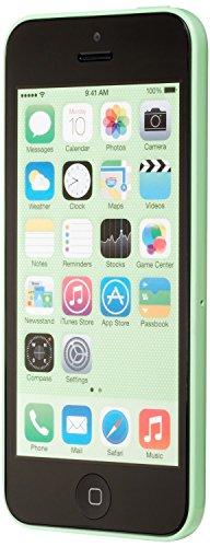 Apple iPhone 5C Verde 16GB Smartphone Libre  Reacondicionado Certificado