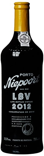 Niepoort Late Bottled Vintage (LBV) 2012 (1 x 0.75 l)