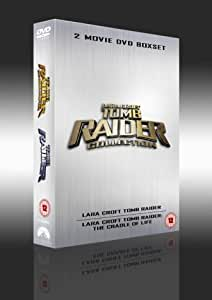 Lara Croft - Tomb Raider/Lara Croft - Tomb Raider: Cradle Of Life [DVD] [2003]