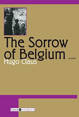 SORROW OF BELGIUM (Tusk Ivories)