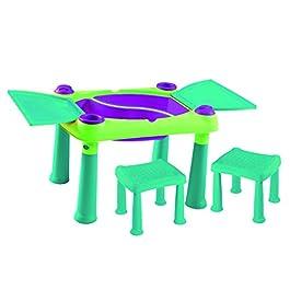 Keter–Giochi per Bambini Tavolo Sand And Water
