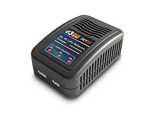 SKYRC e Serie Balance Compact Charger Intteligente Lipo Akku Ladegerät für RC Akku Batterien (15W)