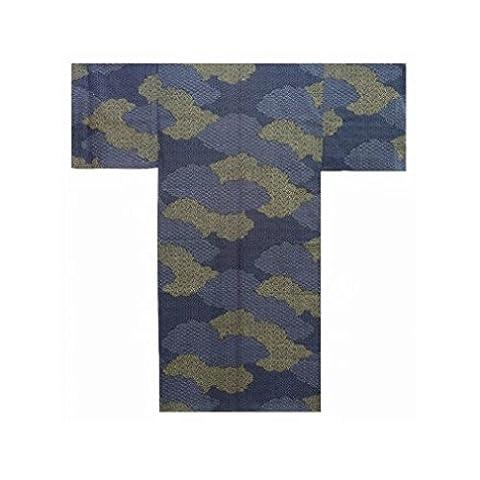 Yukata Japonais Authentique Kimono Model KUMODORI KOMON #955