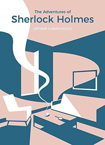 The Adventures of Sherlock Holmes: Vintage Classics x MADE.COM