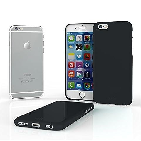 Cellto iPhone 6 Plus Case [Soft Flexible] Super Thin [0.33