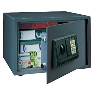 Rottner 43L Atlantis 2-Digital Security Safe