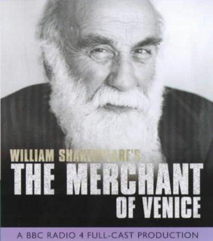 Merchant of Venice: A BBC Radio 4 Full-cast Dramatisation. Starring Warren Mitchell & Martin Jarvis