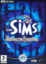 Sims 1: Abracadabra [FR Import]