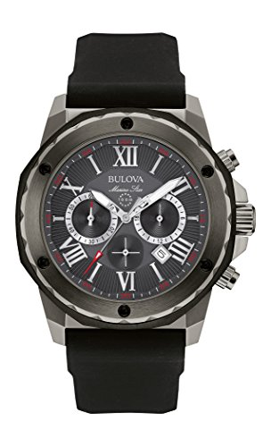 bulova-mens-designer-chronograph-watch-rubber-strap-water-resistant-grey-marine-star-98b259