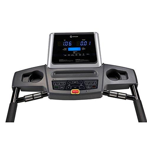 Horizon Omega 2 – Treadmills