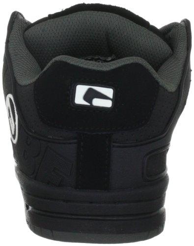 Globe Tilt, Chaussures de skateboard homme Noir (10894 Black/Black Tpr)