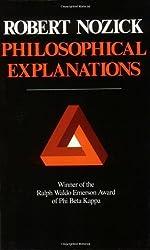 Philosophical Explanations by Robert Nozick (1983-03-17)