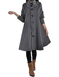 c7b6406f5d Amazon.it: camoscio giacca - 20 - 50 EUR / Donna: Abbigliamento