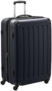 HAUPTSTADTKOFFER - Alex- Luggage Suitcase Hardside Spinner Trolley 4 Wheel Expandable, 75cm, TSA, black (B007AK4M8O)   Amazon price tracker / tracking, Amazon price history charts, Amazon price watches, Amazon price drop alerts