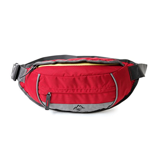 Outdoor-Jogging-Taschen/Paar sport Taschen/ Reiten Pocket E