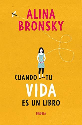 Cuando tu vida es un libro - Alina Bronsky 41QQZ%2B7x8ZL