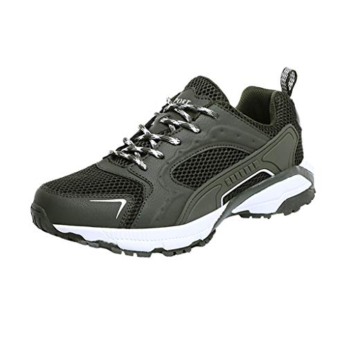 Chaussures de Sport basket Running Respirantes Athlétique Sneakers Courtes Fitness Tennis Homme Chaussures Multisport Outdoor