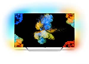 "Philips 55POS9002 Classe 55"" 9000 Series TV OLED Smart TV 4K UHD (2160p) HDR"