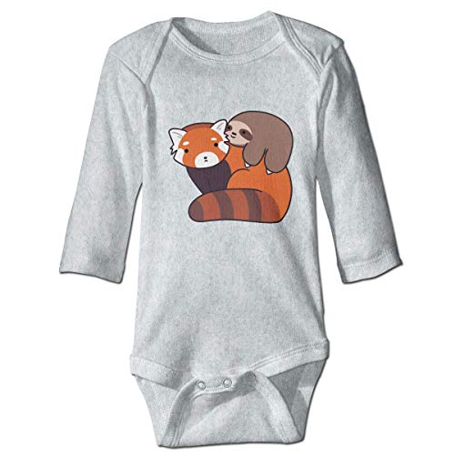 Kostüm Daisy Baby - Daisy Evans Waschbär und Koala Baby Body schönes Strampler-Kostüm, 12M
