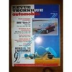 RTA0543 - REVUE TECHNIQUE AUTOMOBILE...