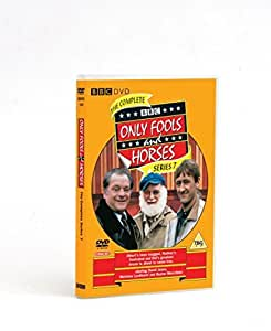 Only Fools and Horses - The Complete Series 7 [1990] [DVD] [1981]