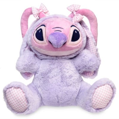 disney-angel-easter-medium-soft-toy-28cm-from-lilo-and-stitch-the-series