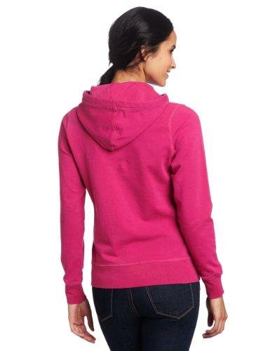 Helly Hansen W Graphic Hoodie Sweat-shirt femme Hot pink