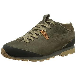 AKU Bellamont Plus 500, Unisex-Adult Outdoor Cross Trainers, Brown (095 Dark Brown), 11.5 UK