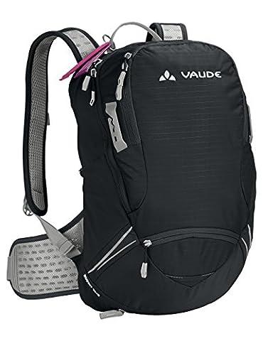 Vaude Women's Roomy Bike Pack - Black, 15 Litre