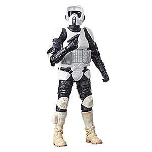 Star Wars - Figura de Soldado Explorador de 15 cm de Black Series Archive (Hasbro E4044EL2)