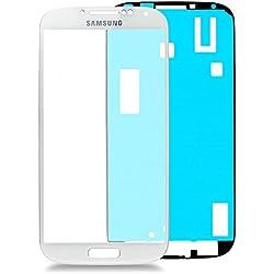 Hawbar Vitre d'écran LCD Tactile en Verre pour Samsung Galaxy S7 S6 S5 S4 S4 Mini S3 S3 Mini S2 + Cadre adhésif
