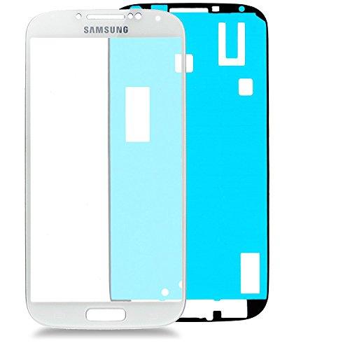 Hawbar LCD Touch Pantalla Táctil Frontal Cristal Glass Cristal de pantalla para Samsung Galaxy S7S6S5S4S4mini S3S3Mini S2+ Adhesivo ahmen