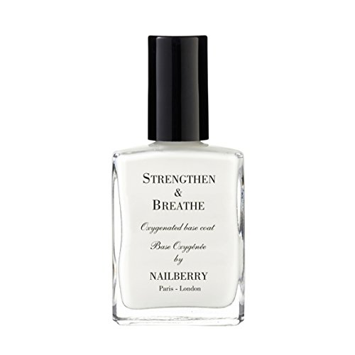 NAILBERRY Strengthen & Breathe Oxygenated Base Coat