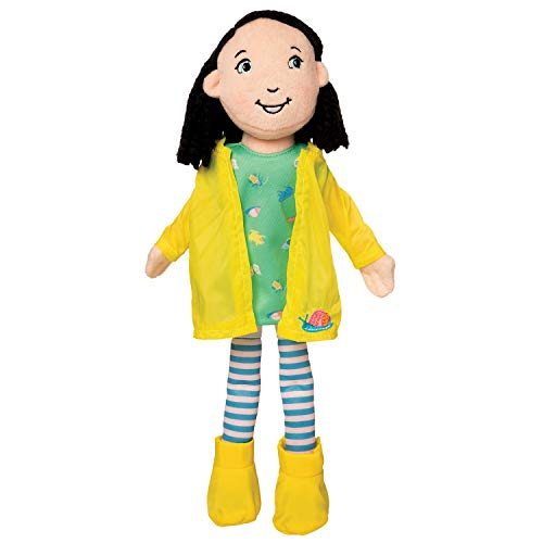 Manhattan Toy 157190 Groovy Girls Special Edition April-2019 Release Soft Fashion Puppe