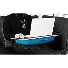 Mymesita® XL Muscari, Soporte portátil para tu ordenador o Ipad/Tablet. Mymesita, una bandeja para desayunar en la cama o comer en el sofá