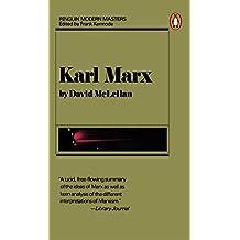 Karl Marx (Penguin modern masters)