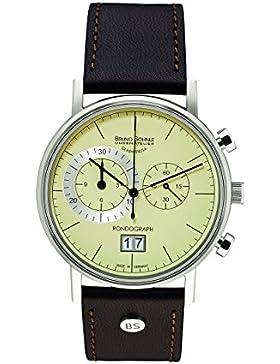 Bruno Söhnle Herren-Armbanduhr 1