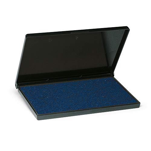 Trodat 9052 Handstempelkissen, 110 x 70 mm, blau