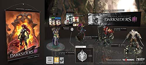 Zoom IMG-2 darksiders 3 apocalypse edition xbox