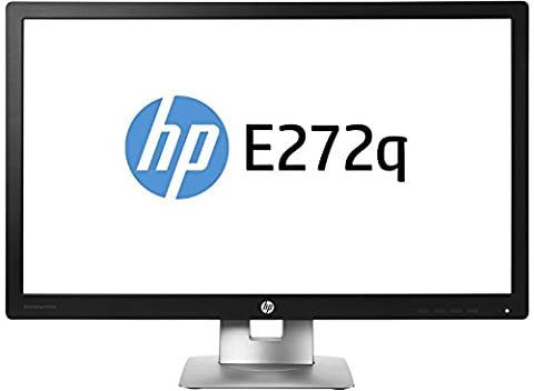 HP EliteDisplay E272q Ecran PC 27