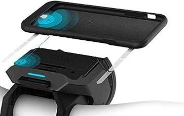 COBI.Bike Mount Case mit Regenschutz für iPhone Schutzhülle