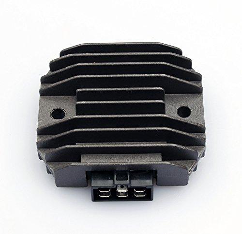 Regolatore di Tensione Getor GT-923766