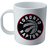 Toronto Raptors - NBA Becher und Auffkleber