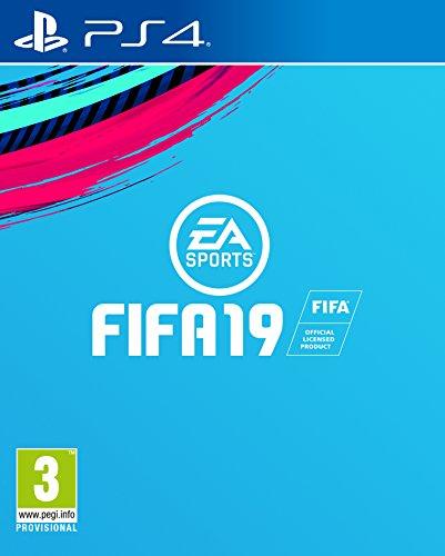 FIFA 19 – Edición Estándar (precio: 64,90€)