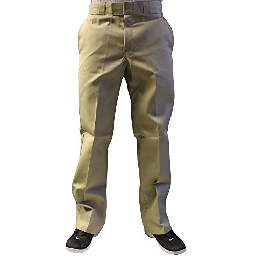 Dickies 874 Original Fit Twill Work Pants Khaki -