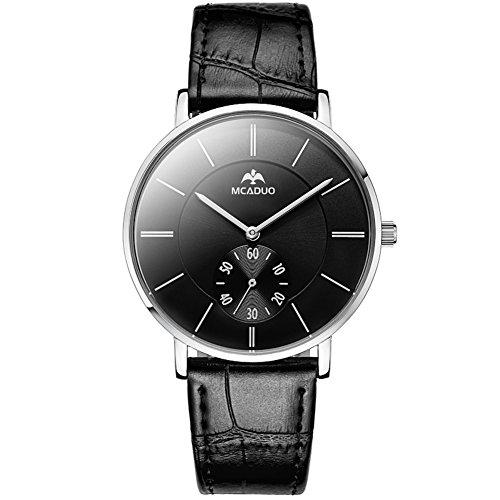 Einfache Casual Uhren/Mode Quarz-Uhr/Herrenuhr-E