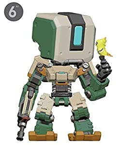 "Funko- Pop Vinilo: Overwatch S5: 6"" Bastion Figura Coleccionable, (37431)"