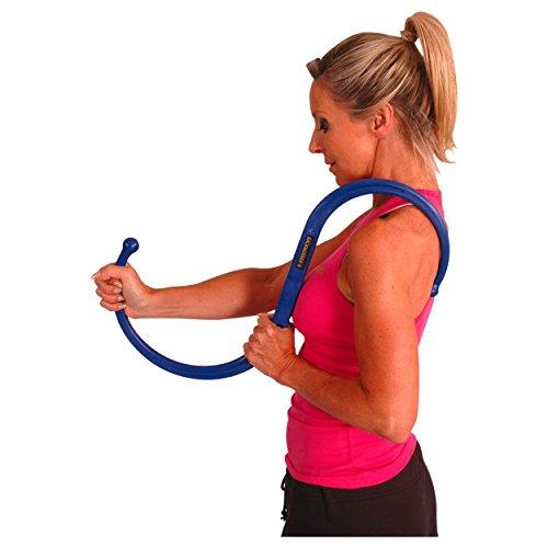 Backnobber 2 Massagehilfe Massageroller Massagegerät Selbstmassage Rückenmassage