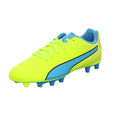 Puma Adreno II FG 10346907Homme nocke Chaussures Jaune - Gelb (Gelb)